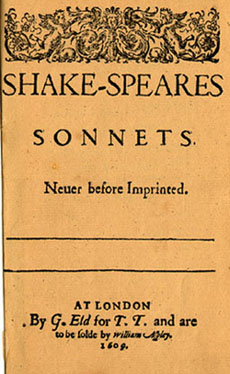 sonnets-fronticpiece